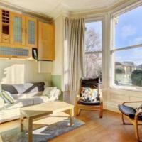 Clifton Flat on Royal Park - Beautiful 2 bedroom