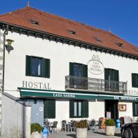 CASA SABINA, hotel in Roncesvalles