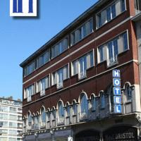 Hotel Bristol Internationaal, hotel near Antwerp International Airport - ANR, Mortsel