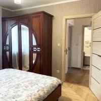Квартира Богучар Двухкомнатная, отель в Богучаре