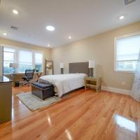 Newly Renovated Shared Apartment, hotel in Allston/Brighton, Boston