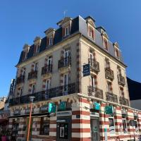 Hotel Le Cosy Riva Bella