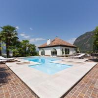 Romantic Renner Lodge