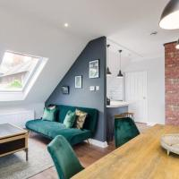 TIME IS NOW! Beautiful Apartment in York