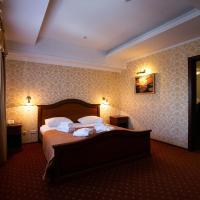 尼姆齊諾維卡公園酒店,Nemchinovka的飯店