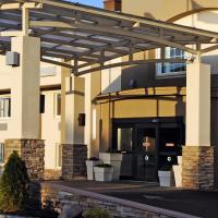 Inn on Prince Hotel and Conference Centre Truro, hotel em Truro