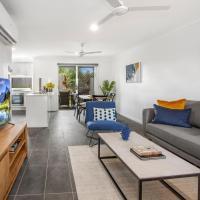 Charming 3-Bed House with Patio near Sport Stadium, hotel em Brisbane