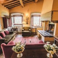La Veronica Resort, hotel in Greve in Chianti