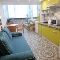 Двухэтажные апартаменты ClASSIC
