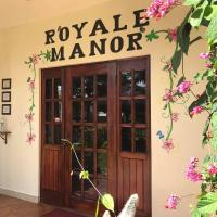 Royale Manor