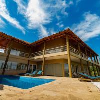 Chaglasian Wine & Suites, hotel in San Rafael