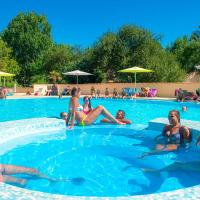Camping TRANCHE SUR MER
