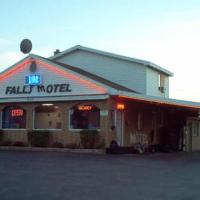 Blue Falls Motel, hotel in Tonawanda