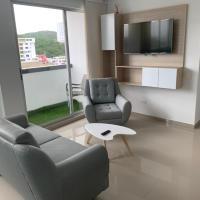 Bellavista VIP apartamento FULL equipado, hotel in Cúcuta