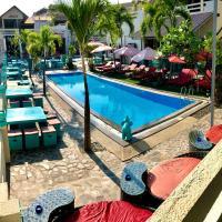 Mui Ne Hills Bliss Hotel, hotel in Mũi Né