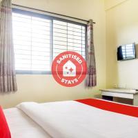 Vaccinated Staff- OYO 74291 Hotel Relax Inn, hotel near Dr. Babasaheb Ambedkar International Airport - NAG, Dhantoli