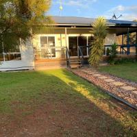 Kangaroo Island Cabins, hotel em Kingscote