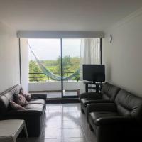Apartamento, sector exclusivo de Villavicencio