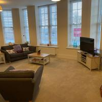 Chichester Luxury One Bed Apartment