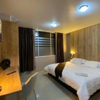 Hotel Wampushkar, hotel em Zamora