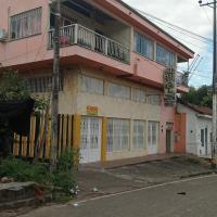 Hotel El Cedral