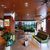 Azure Hotel, hotel in Hualien City