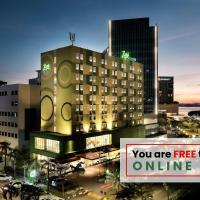 巴淡島海港飛龍酒店,名古屋的飯店