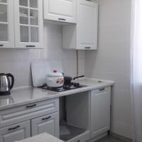 2 комнатная квартира улучшенной планировки