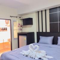 Pangviman Residence, hotel in Ban Prong Phra Bat Nok
