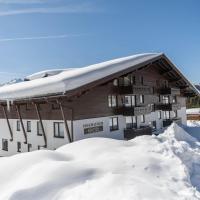 Haus Kreidl - Top 7