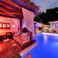 EKO STAY- Sapphire Villa, hotel near Kempegowda International Airport - BLR, Bangalore