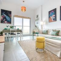 Vibrant 1BR in Bella Rose Al Barsha South by Deluxe Holiday Homes