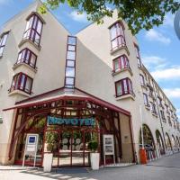 Novotel Székesfehérvár, hotel Székesfehérváron