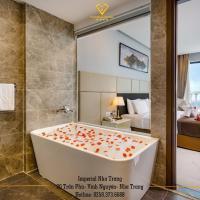 Imperial Nha Trang, khách sạn ở Nha Trang
