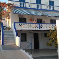 Hotel Glaros Lipsi