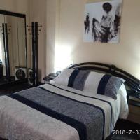 Monterejas-Cozy 4BR apartment in Ronda by Rafleys