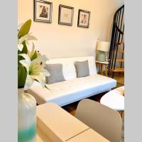 Duplex 1 bedroom appart