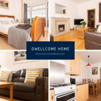 DWELLCOME HOME SOUTH SHIELDS 4 Bed Seaside Home