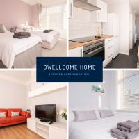 DWELLCOME HOME SOUTH SHIELDS 4 Bed Seaside Retreat