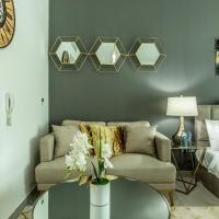 Primestay - Chic & Gorgeous studio in Al Barsha