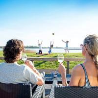 Siblu camping Lauwersoog, hotel en Lauwersoog