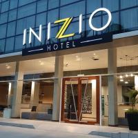 Inizio Hotel by Kube Mgmt, hotel en San Francisco