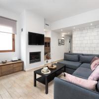 Ritas Modern In-City House