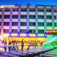 Letoon Hotel, отель в Дидиме