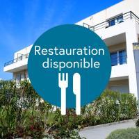 Zenitude Hôtel-Résidences Confort Cannes Mandelieu