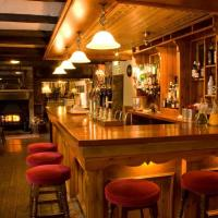 The Tankerville Arms, hotel in Eglingham
