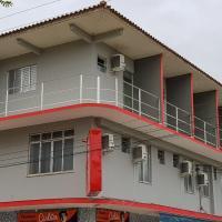VOA Pousada Carlito's, hotel em Campos dos Goytacazes