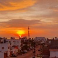 Departamento en Punta Hermosa, playa blanca, hotel in Punta Hermosa