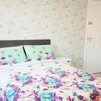 Relaxing En-suite Double Room