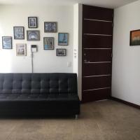 Cálido e iluminado apartamento en barrio Palermo